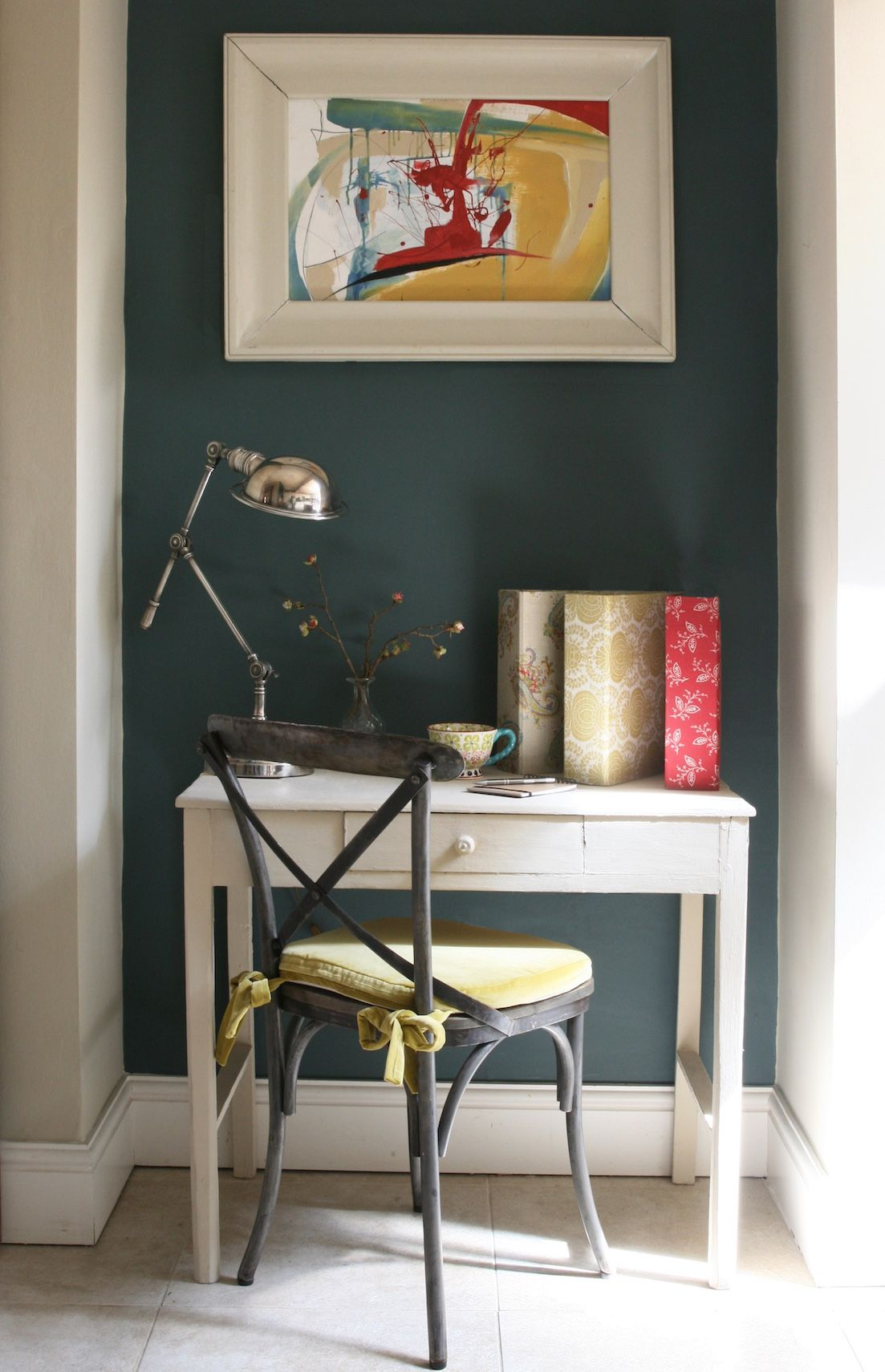 Injecting rich colour with Farrow & Ball's newest paint. Having recently moved house I have been all over paint charts and painting furiously to inject more of a 'me' feel to the house. One particular colour I've got a bit of a crush on at the moment is the stunningly beautiful new colour from Farrow […]