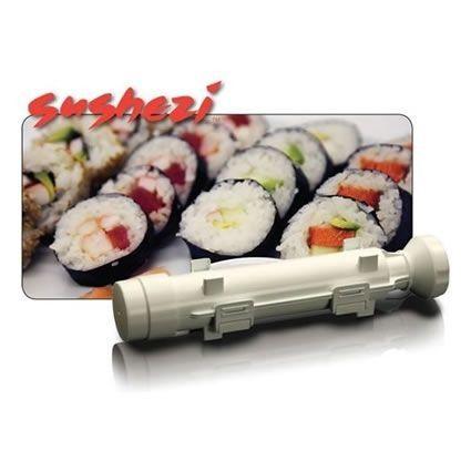 Sushezi   Camp Chef - I WANT ONE!!!