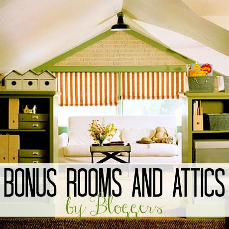 Fabulous Real Life Bonus Rooms And Attics Attic Spaces Attic Remodel Home
