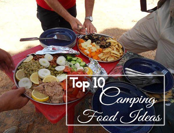 Pin On Outdoor Food Ideas