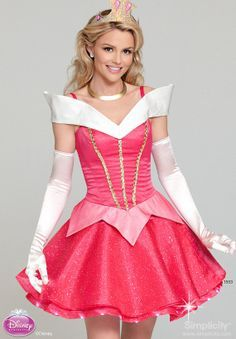 Think, that Sleeping beauty adult costumes