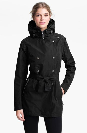 63d24b800abc Helly Hansen  Welsey  Trench