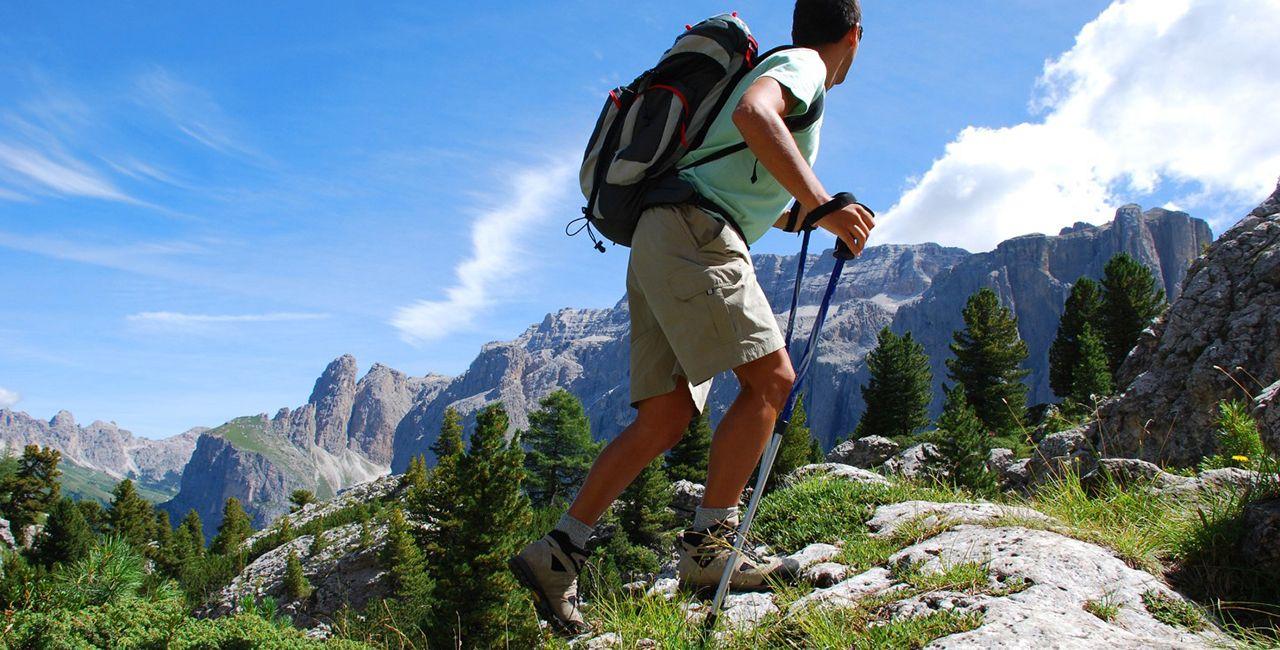 Klettersteig Chiemgau : Bergwanderung in ruhpolding #klettersteige #bergtouren #chiemgau
