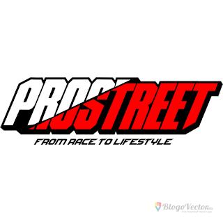 Prostreet Indonesia Logo Vector Cdr Automotive Logo Design Vector Logo Logo Sticker
