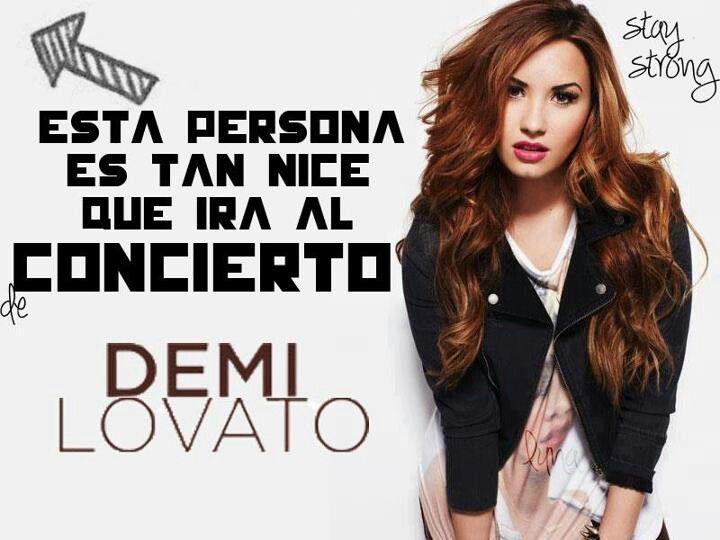 A Special Night with Demi Lovato - Ciudad de Mexico - Auditorio Nacional - 02/Mayo/2012.