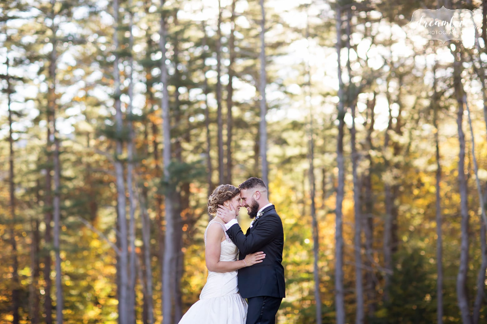 Windsor Mansion Wedding in Vermont - Laura & Anthony ...