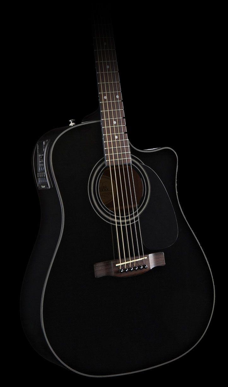 Fender Acoustic Electric Guitar Fender Acoustic Guitar Fender Acoustic