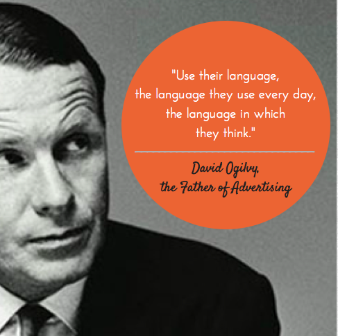 David Ogilvy Quotes Magnificent David Ogilvy Quotes  Αναζήτηση Google  Ogilvy  Pinterest