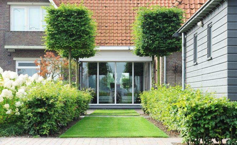 Www.hendrikshoveniers.nl landelijke tuin cortestale vijver water