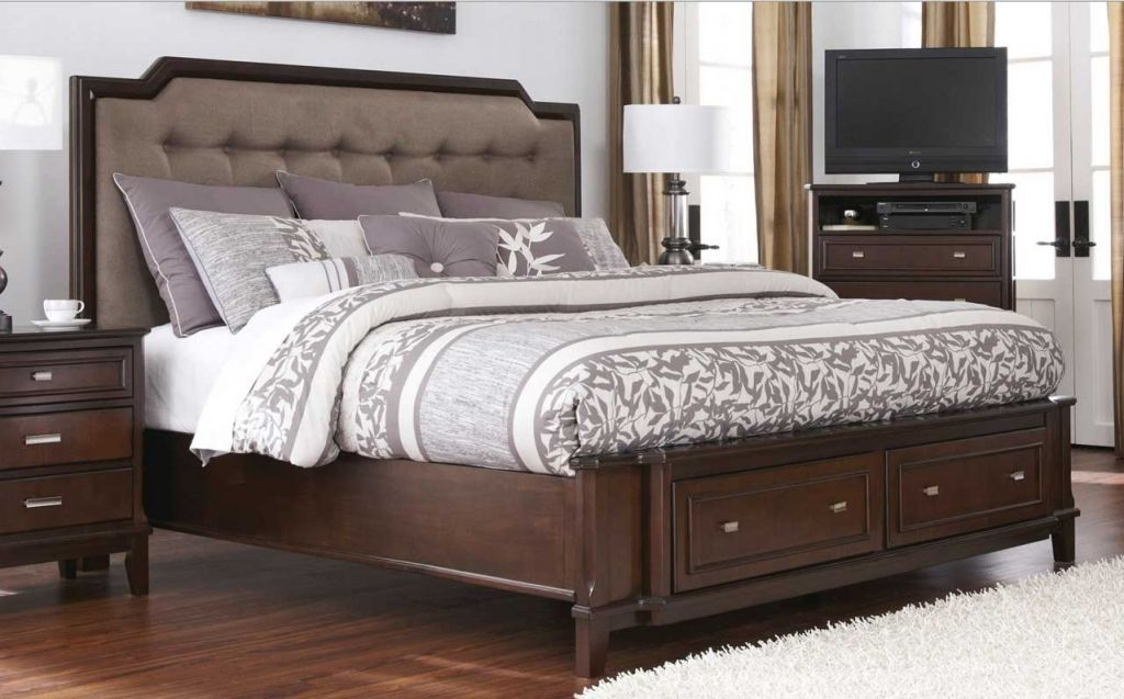 Bed With Mattress Set Cheap King Size Beds King Size Bed