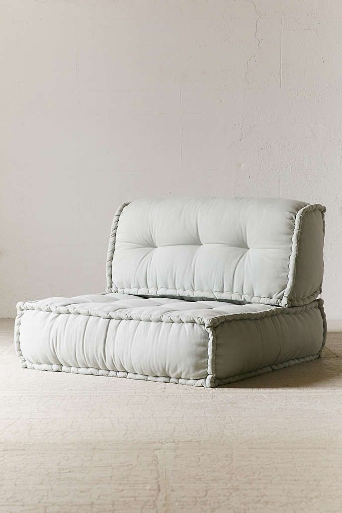 Floor Pillows With Backs : UrbanOutfitters.com: Awesome stuff for you & your space New Office Furniture Pinterest ...