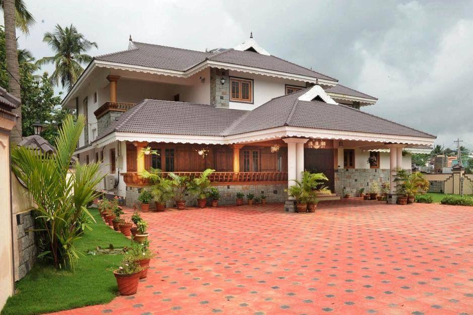 Village House Images