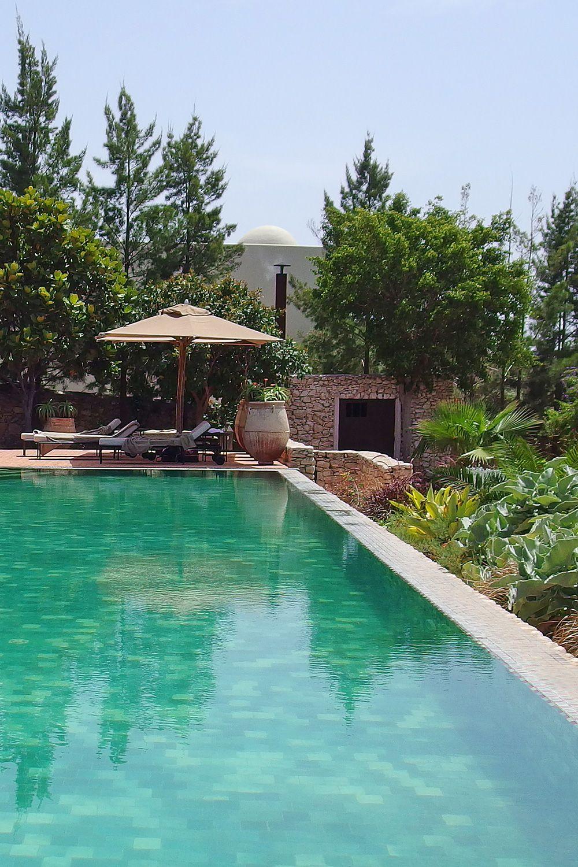 Le Jardin Des Douars Essaouira Morocco Iescape With Images