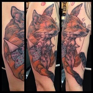 34 Incredible Uk Tattoo Artists To Follow On Instagram Tattoos Animal Tattoo Tattoo Artists