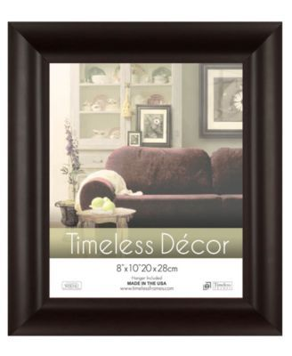 Timeless Frames Picture Frame Marren Wall 24 X 36 Frames On Wall Wood Picture Frames Picture Frames