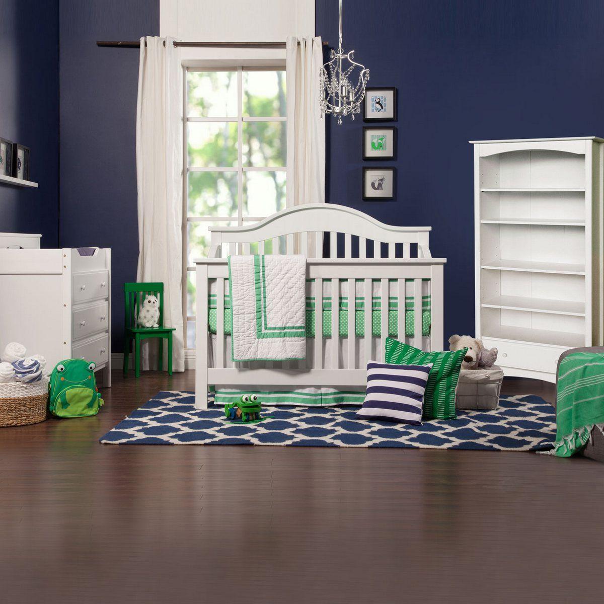 Simplybaby furniture Nursery set, Convertible crib, Cribs