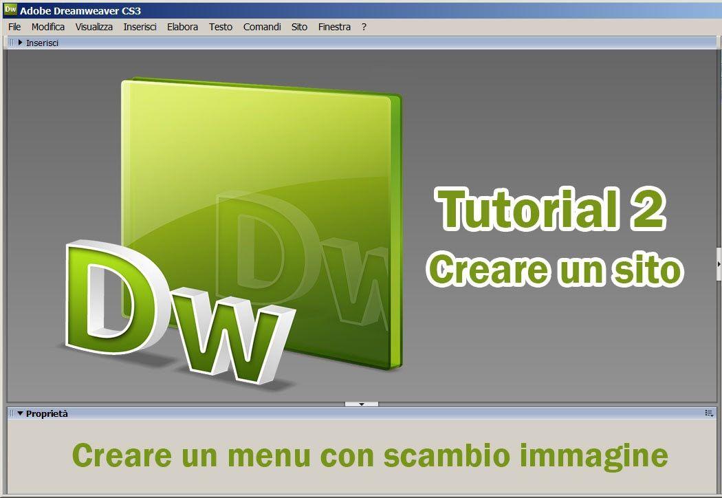 Come creare un sito web! [tutorial] | leonardo verona's website.