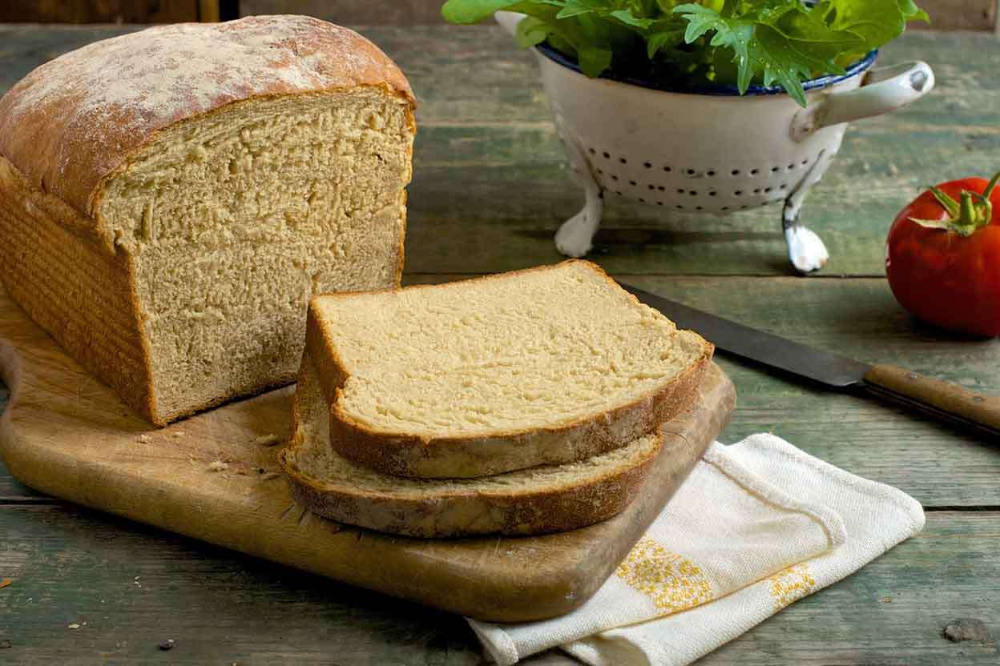 100 Whole Wheat Sandwich Bread Recipe In 2020 With Images