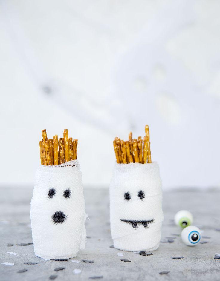 Halloween Ideen für Kinder: mein kostenloses E-Book