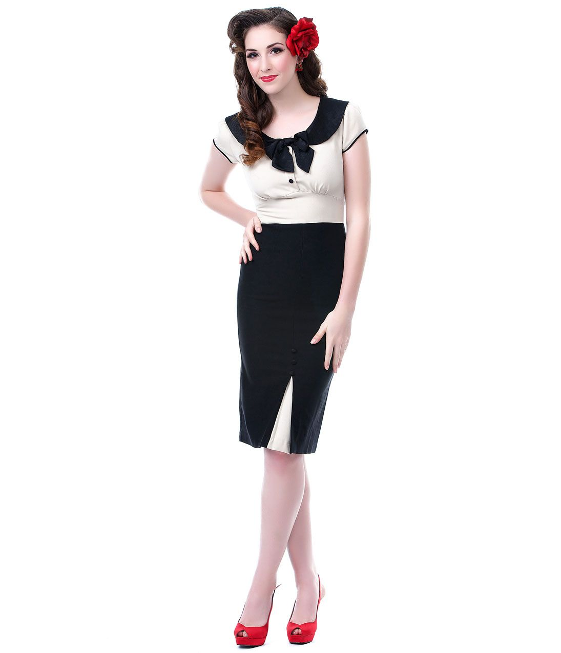Unique vintage wiggle dress unique vintage and vintage prom