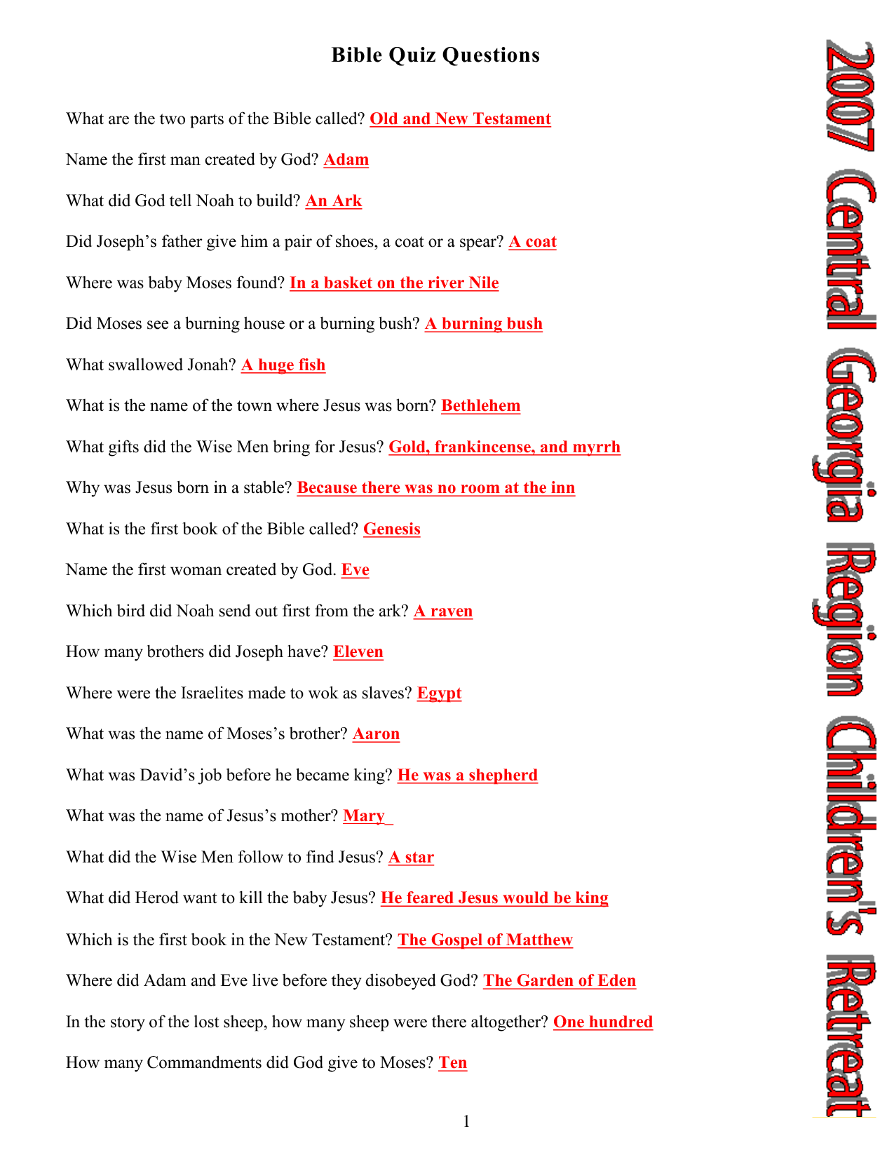 Bible Quiz Questions And Answers Bible Quiz Bible Study Questions Bible Quiz Questions