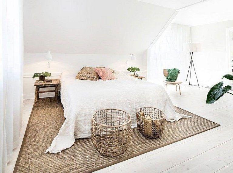 Peinture Quelle Couleur Ideale Pour La Chambre A Coucher Chambre A Coucher Blanche Deco Petite Chambre Et Deco Chambre Mansardee