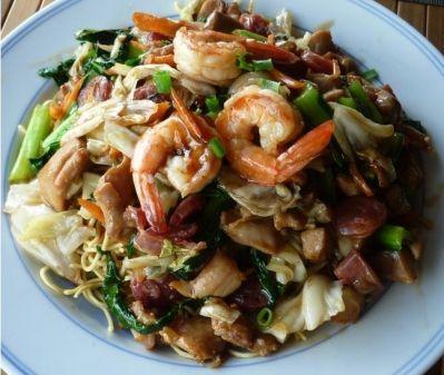 Grand classique de la cuisine chinoise le chaomen est entr dans la tradition culinaire - Grand classique cuisine francaise ...