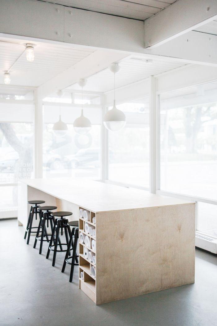 Photo of MoDA Offices – Calgary – Office Snapshots