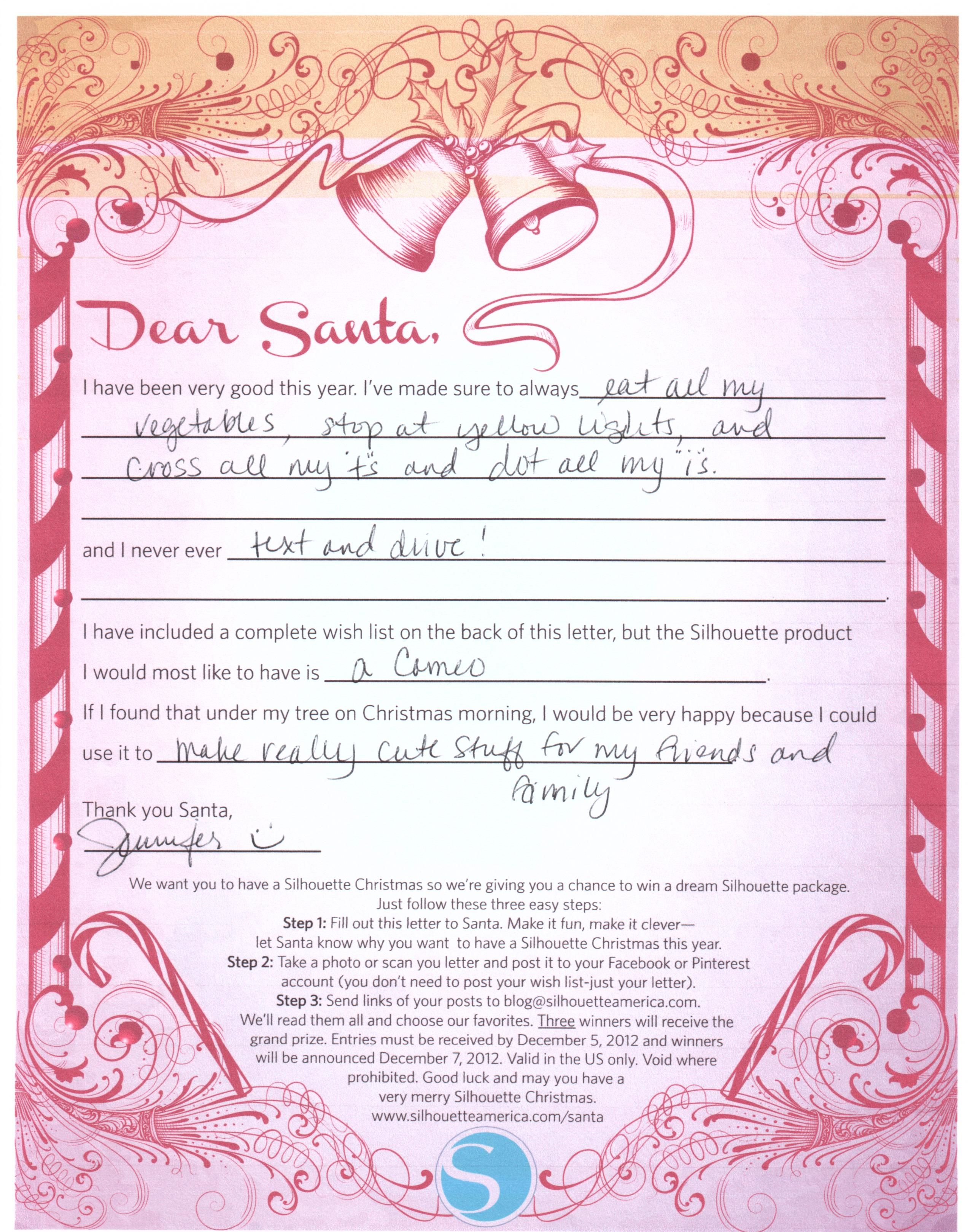 Letter to Santa Santa letter, Lettering, Dear santa