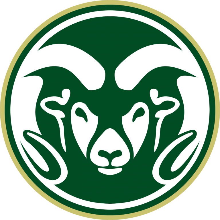 Colorado State Rams Logo Png Image Colorado State University University Logo Colorado