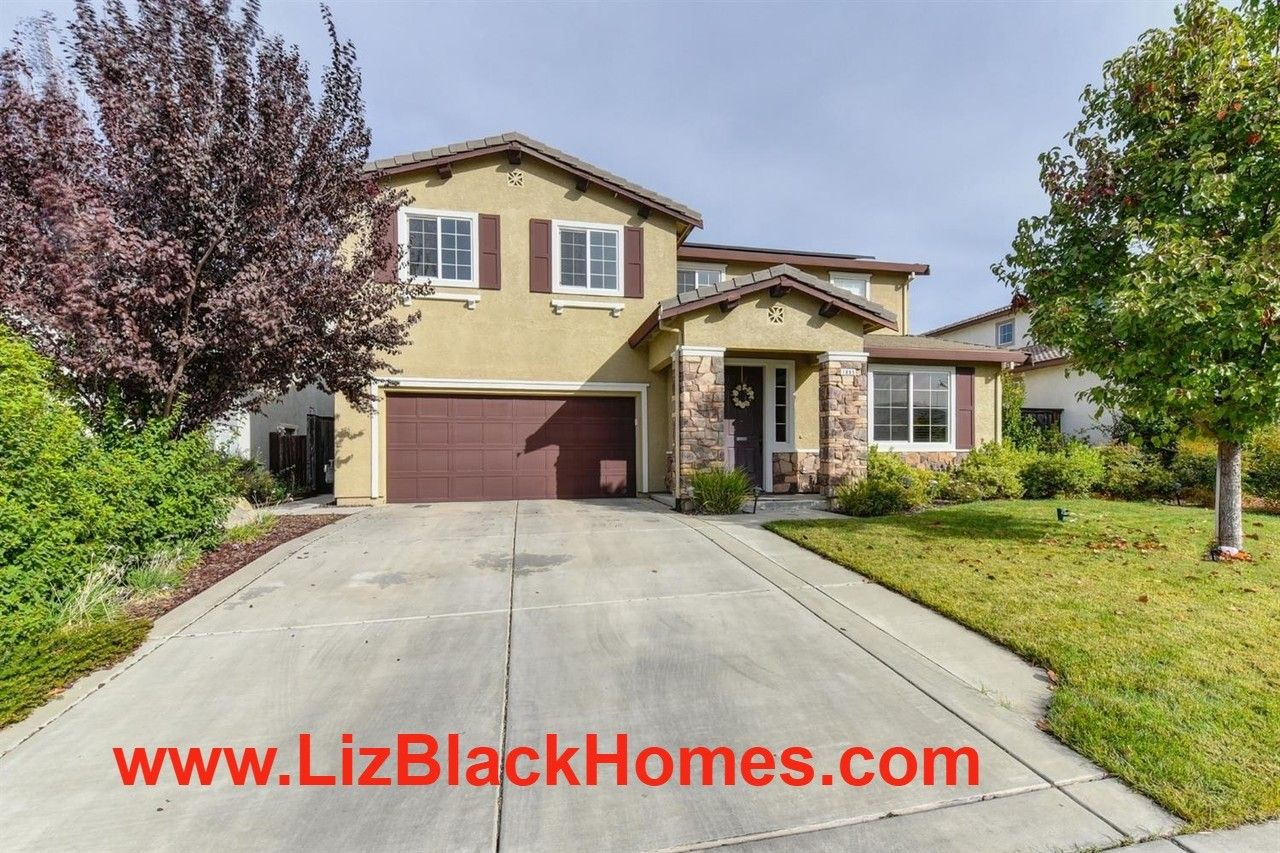 Just Listed Open Sun 1895 Stageline Cir In Whitney Ranch
