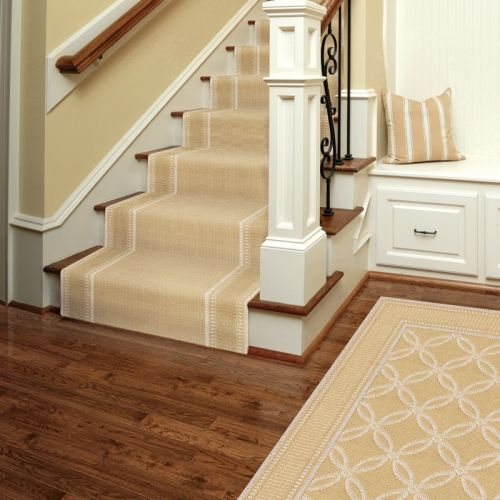 Foyer Stairs Carpet : Superior floorcoverings kitchens llc brillianace from