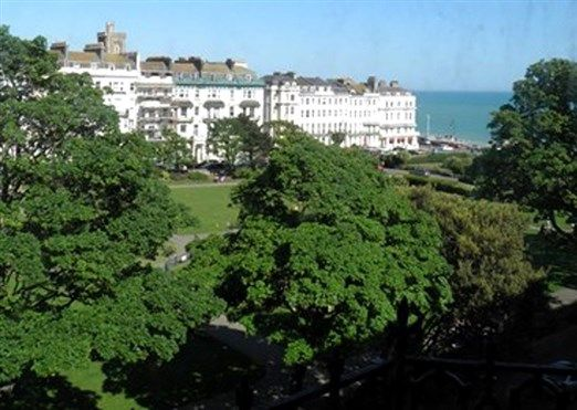 Robert Tressell Hall, St Leonards-on-Sea, Hastings, UK - view of the sea from your room! http://www.universityrooms.com/en/city/hastings/college/roberttressellhall