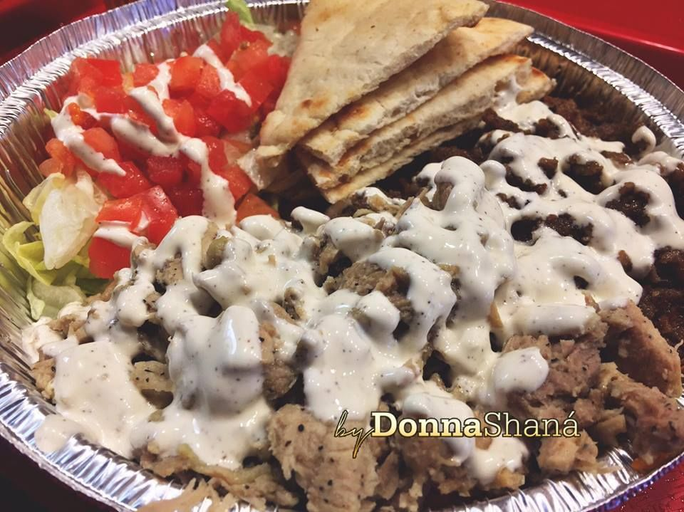 The Halal Guys Opens In Atlanta Halal Recipes Great Recipes Food