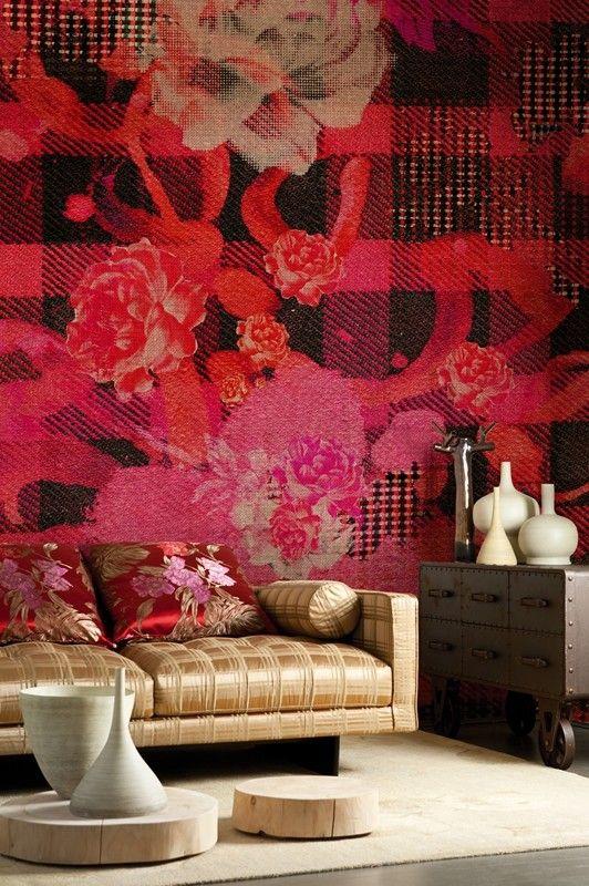 Wallpaper Garden Flavours - Life13