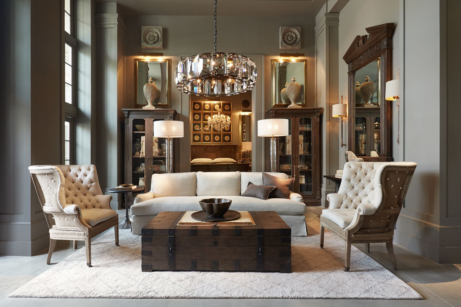 The 5 most expensive furniture brands in the world home for Hotel home decor