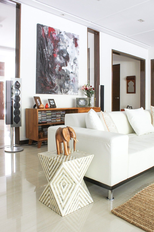 Modern Fusion Interior Design ☆ Manila, Philippines ...