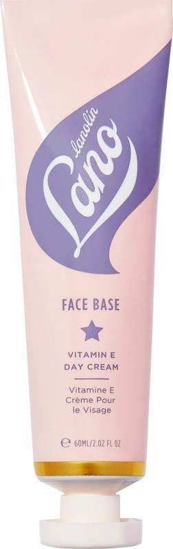 Face Base Vitamin E Day Cream, 60ml