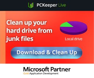 pckeeper installer read them aloud and a whole new
