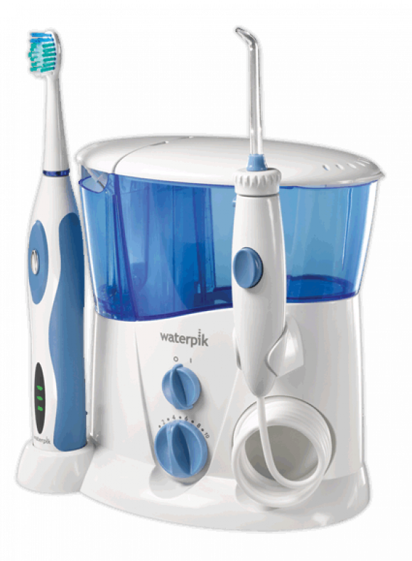 The Waterpik Water Flosser is clinically proven to be significantly more effective than traditional dental floss and Sonicare Air Floss for reducing plaque gingivitis and gum disease and was proven to remove up to 99.9% of plaque from treated areas. #oralcare #oral #care #how #to #remove #gumremoval