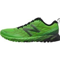Photo of New Balance Men's Summit Unknown Trail Terrain Running Shoes Green New Balance