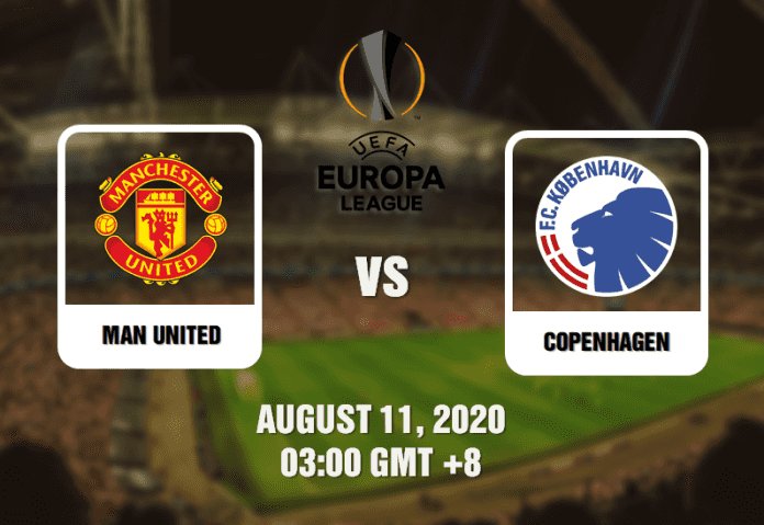 Man United V Copenhagen Prediction Europa League 11 8 2020 In 2020 Europa League Man United Predictions