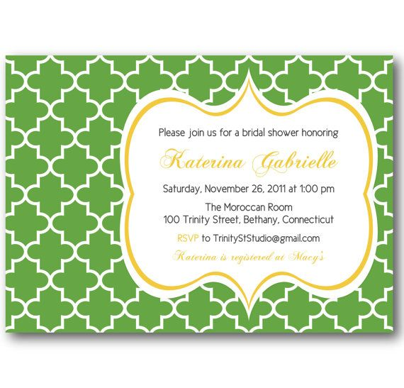 Moroccan Party Invitation cards Pinterest Moroccan party
