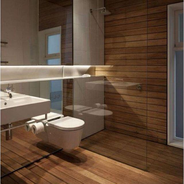 Bathroom Interior Design Pinterest Badideen Bäder Und Wohnen - Badideen ohne fliesen