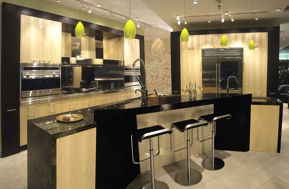 Kitchen Showroom Aspirations Pinterest Kitchen