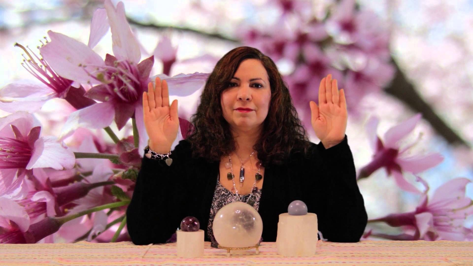 Reiki To Release Negative Thought Patterns For More