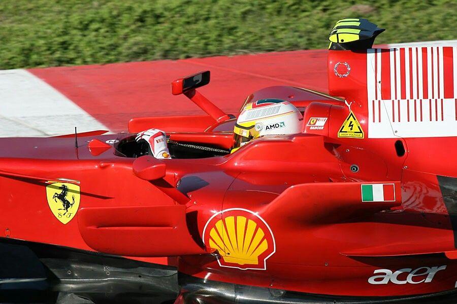 Pin de Kevin Lewis em Ferrari f1 de '00 à '09   Papeis de ...
