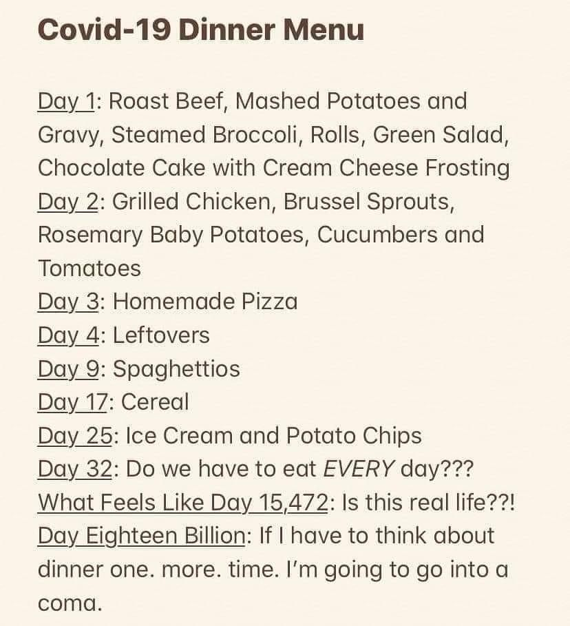 Pin By Danielle Glispey On Twisted Sense Of Humour In 2020 Pizza Day Dinner Menu Homemade Pizza