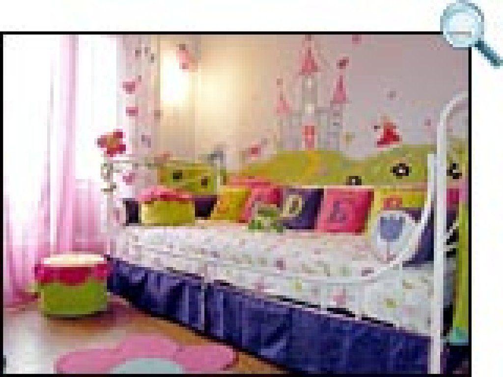 ¿Cómo decorar un cuarto infantil? | Habitaciones ...
