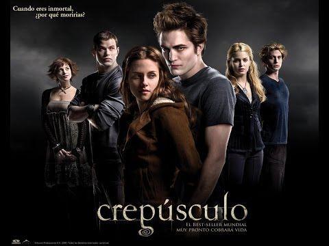 Crepusculo Pelicula Completa En Español Latino Crepusculo Pelicula Crepúsculo Película Completa Twilight Pelicula